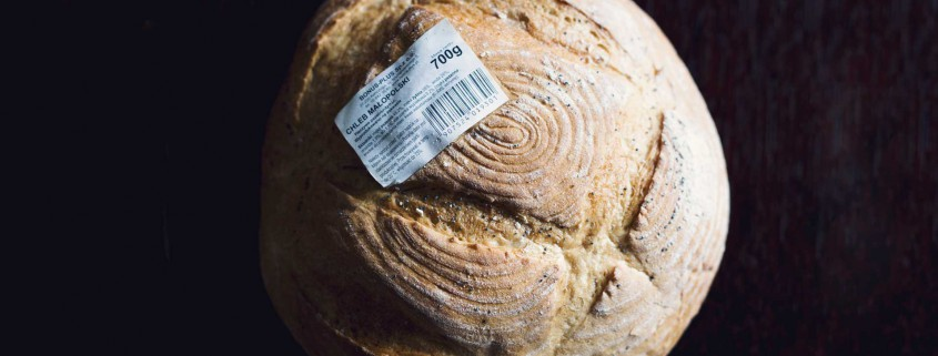 chleb małopolski